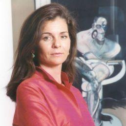 Cristina Finocchi Mahne